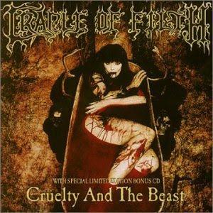 cradle of filth discografia !! Cruelty2