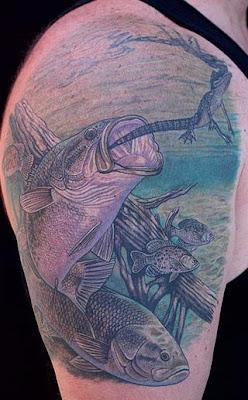 biology tattoos - photo #44