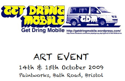 Art Shows Thursday 15th October