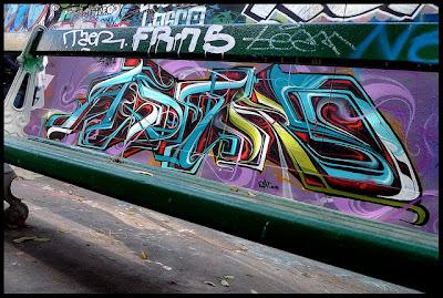 Great Job Aaron Graffiti Pics By Thias