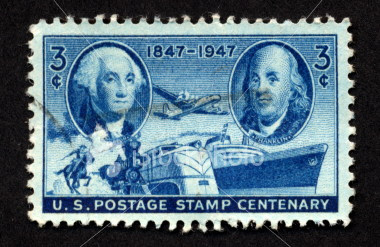 Rare Old Stamp Pictures 2