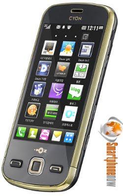 LG LG9400 Maxx