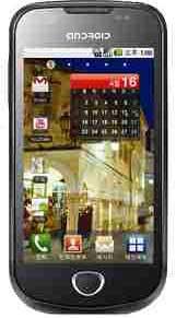 Samsung Galaxy A a.k.a Samsung SHW-M100S