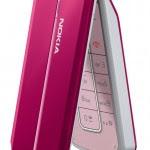 Nokia 2608 Lipat