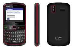 XP Mobile Pluto