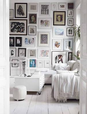 lille w bildevegg tips. Black Bedroom Furniture Sets. Home Design Ideas
