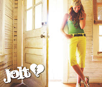 Jolt e-commerce launch + skinny crop pant! featured on Shopalicious.com