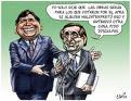 DESFILE DE PINOCHOS Y CORRUPTOS DE LA PÒLITICA CHICHA