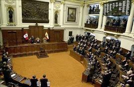 FUENTE PERIODISTICA CONGRESO DEL PERU