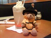Cute ice cream lover