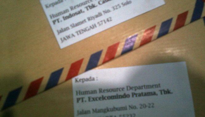 Download contoh lamaran kerja bahasa indonesia dan bahasa inggris