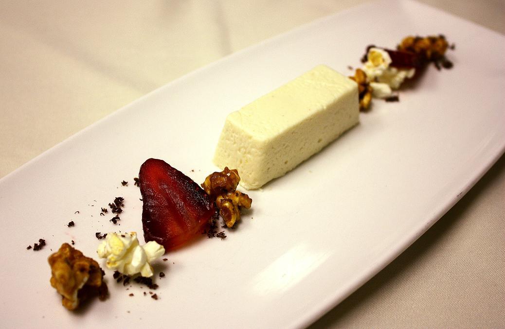 Culinary Sound: Panna Cotta Part 2