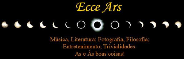 Ecce Ars