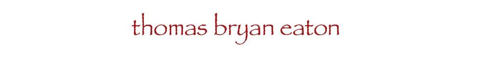 thomas bryan eaton