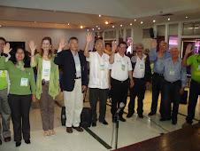 Asamblea Nacional MOVEV 2009