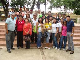 En Plaza Bolívar VDLP