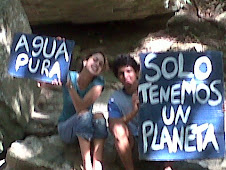 Mensaje por el Ambiente-Quebrada Quintero