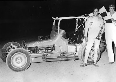 Auto Racing Midwest on Midwest Racing Archives  1973   Thomas Grabs Super Modified Victory At