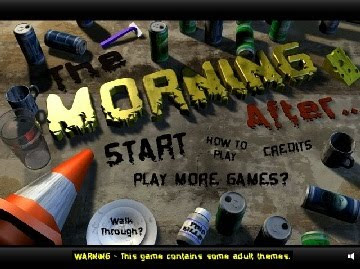 morning after s60v5 flash game