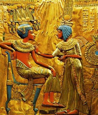 Historia del Antiguo Egipto - El Ojo de Horus - Aprendizaje