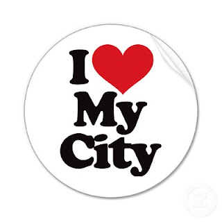 من عاشق شهرم هستم