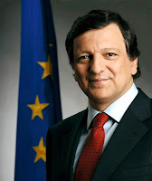 José Manuel Barroso (Photo: European Commission)