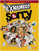 Extremely sorry cover