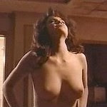 famous actress Diane Lane shows her hot nude body