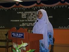 Dr Hafizah Mustaqim