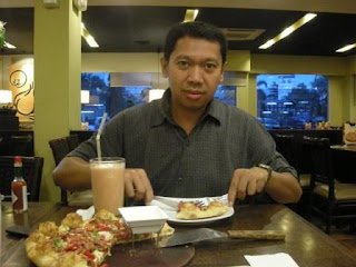 Pizza Hut Jemur Sari Surabaya
