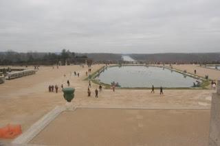 Taman Istana Versailles