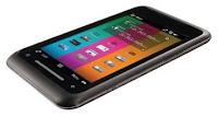 Toshiba Smartphone 1GHz