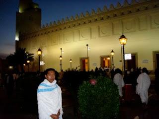 Masjid Bier Ali