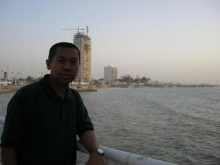 Kota Jeddah - Pintu Gerbang Dua Tanah Haram