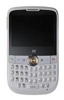 CDMA ZTE CG990