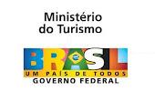 MINISTÉRIO DO TURISMO - BRASIL