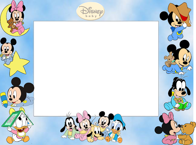 Mickey Mouse bebé wallpapers - Imagui
