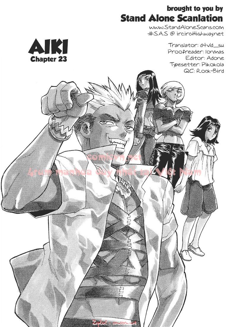 Aiki chap 23 - Trang 2