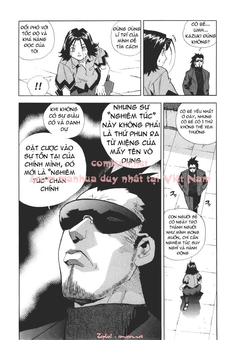 Aiki chap 17 - Trang 13