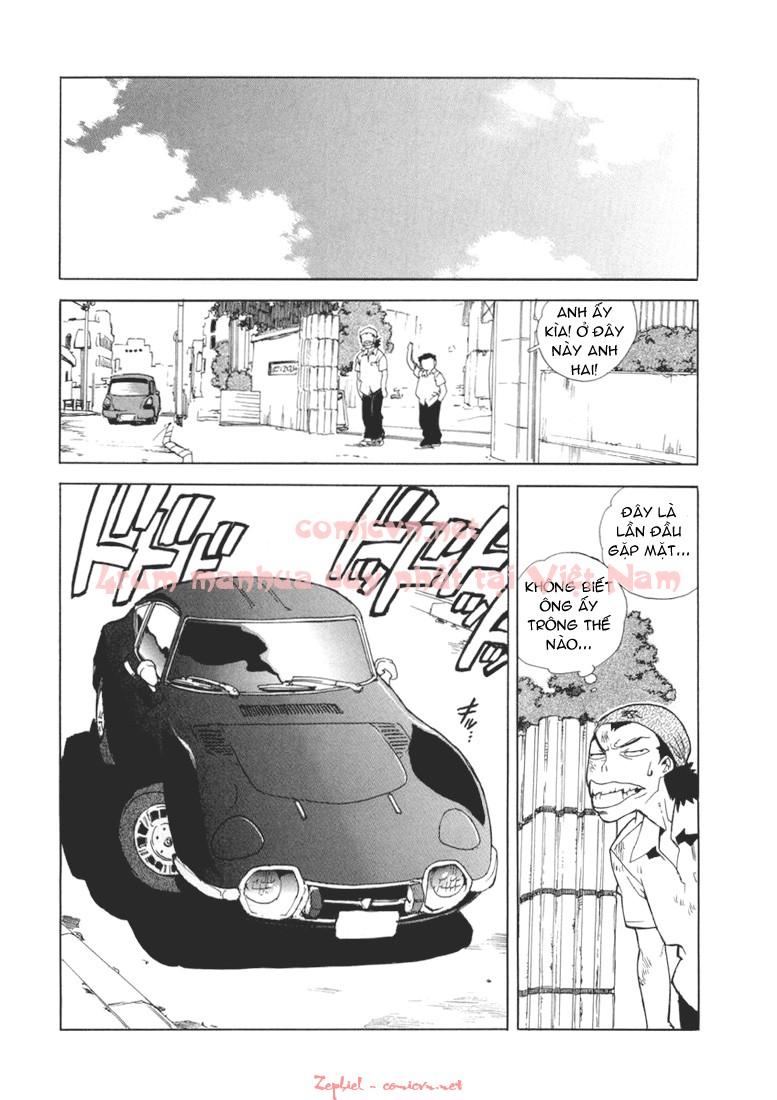 Aiki chap 14 - Trang 17