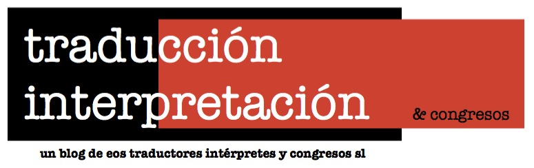 Eos Traductores Intrpretes y Congresos
