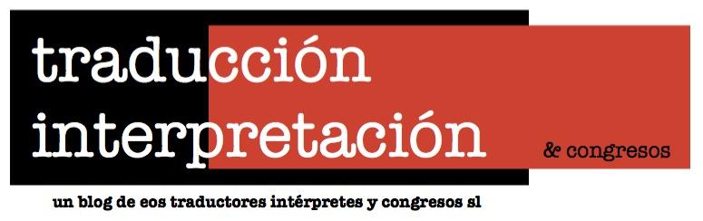 Eos Traductores Intérpretes y Congresos