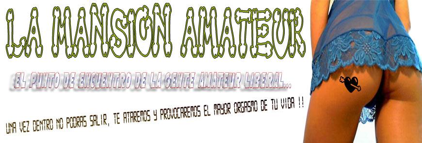 La Mansión Amateur