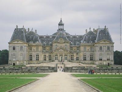 Historia del arte la arquitectura barroca europea for Arquitectura holandesa