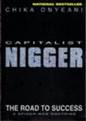 Buy Captalist Nigger -The Road to Success