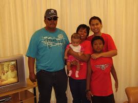 Husband Family