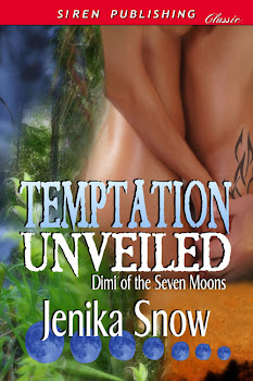 Temptation Unveiled