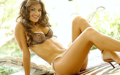 Fotos E V Deos Da Mirella Santos Na Playboy