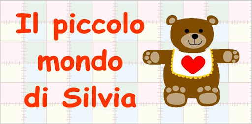 Il piccolo mondo di Silvia