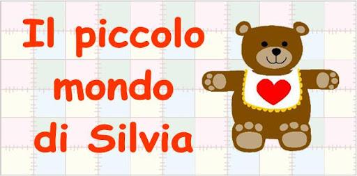 Il piccolo mondo di Silvia